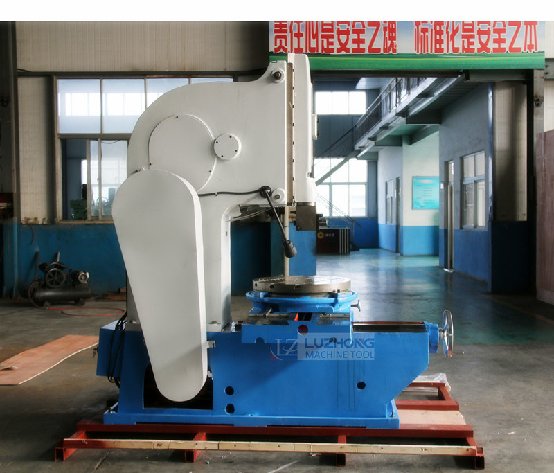 High Quality Vertical Slotting Machine (Vertical Shaping B5032)