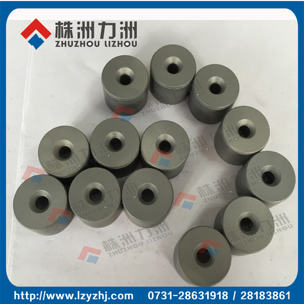 Hip Yg6 Carbide Drawing Dies for Wires and Rod