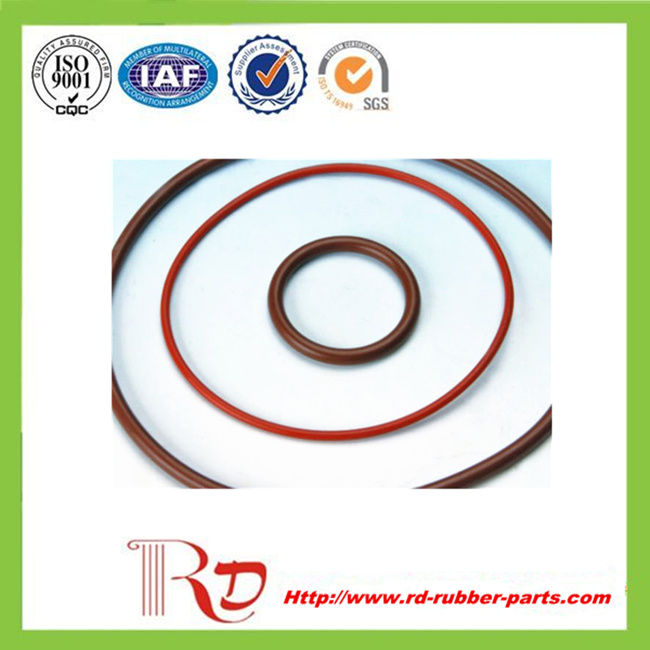 Customized Rubber O Ring Made in EPDM/Nr/Cr/NBR/Silicone