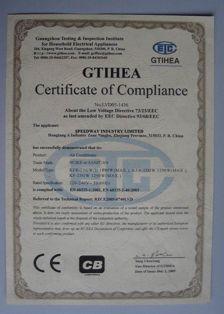 CE RoHS CSA Certifications 9000-24000BTU Solar Powered Air Conditioner