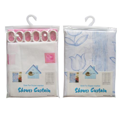 Automatic PVC PEVA Disposable Shower Curtain Machine
