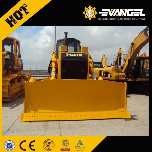 230HP Bulldozer Shantui SD23 Good Price