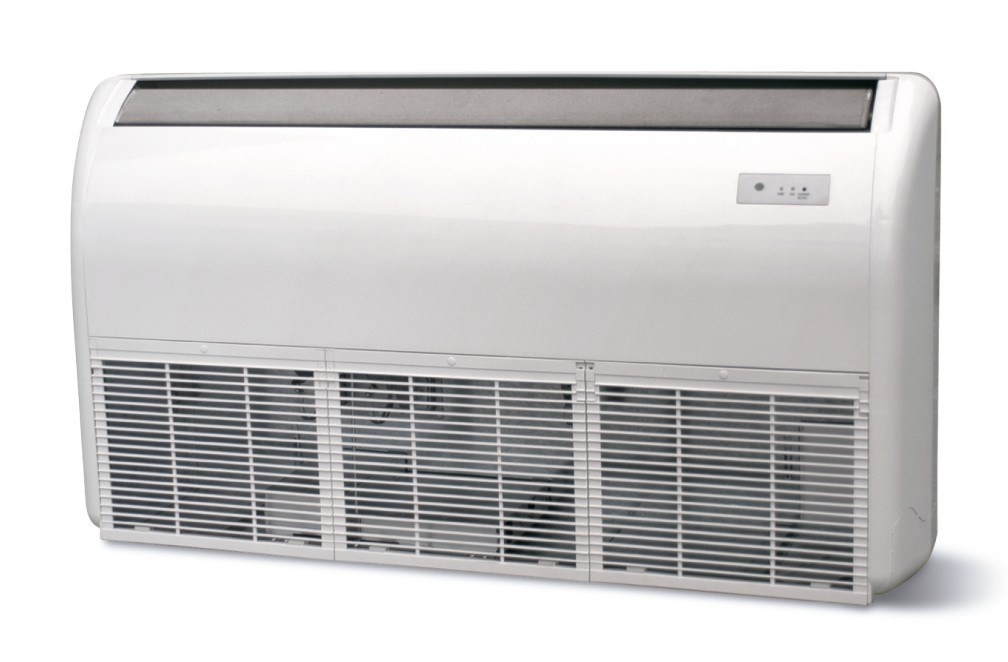 China Ceiling Exposed Fan Coil Unit For Air Conditioning