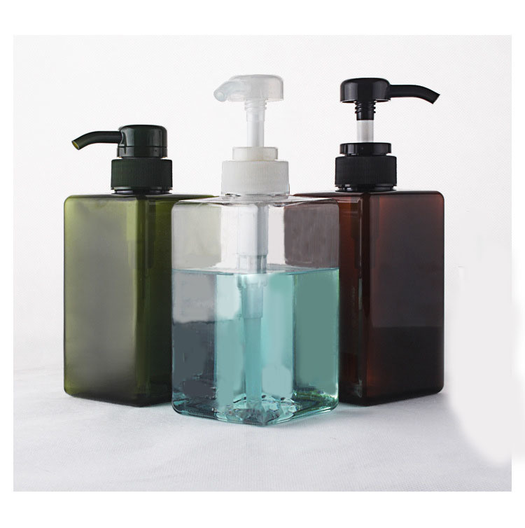 150ml Plastic Lotion Bottle (NB19101)