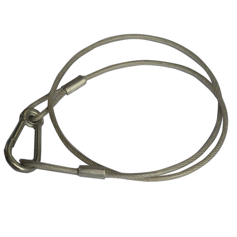Safety Rope Cable for Stage Light Using - Psc8525
