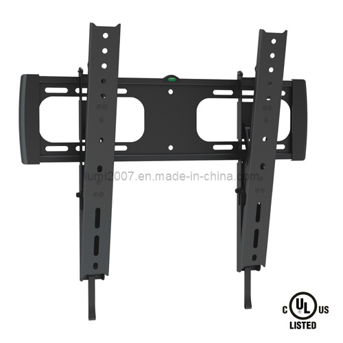 12 degree effortless tilt led lcd flat panel tv wall mount for 32 55 inch screens lp27 44t. Black Bedroom Furniture Sets. Home Design Ideas