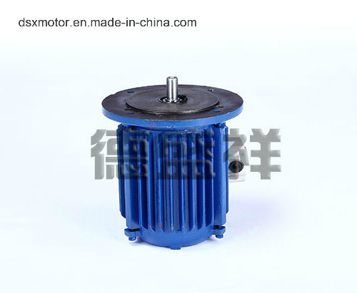 250W Three Phase Asynchronous Motor