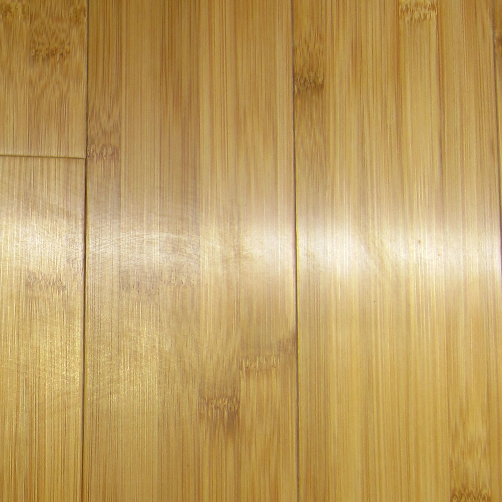 Is bamboo flooring waterproof