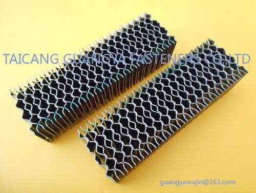 Fit Haubold Wn25 Jcf Series Corrugated Fasteners Nails