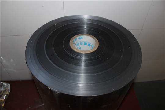 Metalized Polypropylene Metalizing CPP PP Film packaging Packing