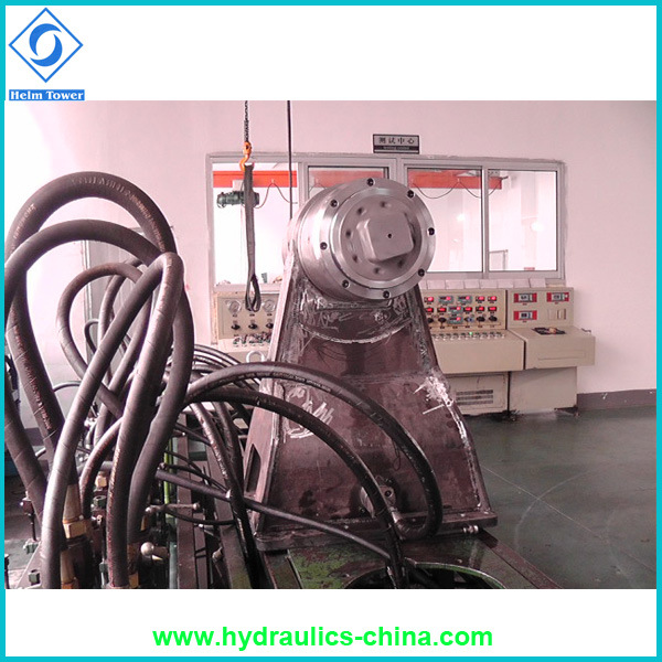 Horizontal Drum Cutter Motor Assembly for Sale