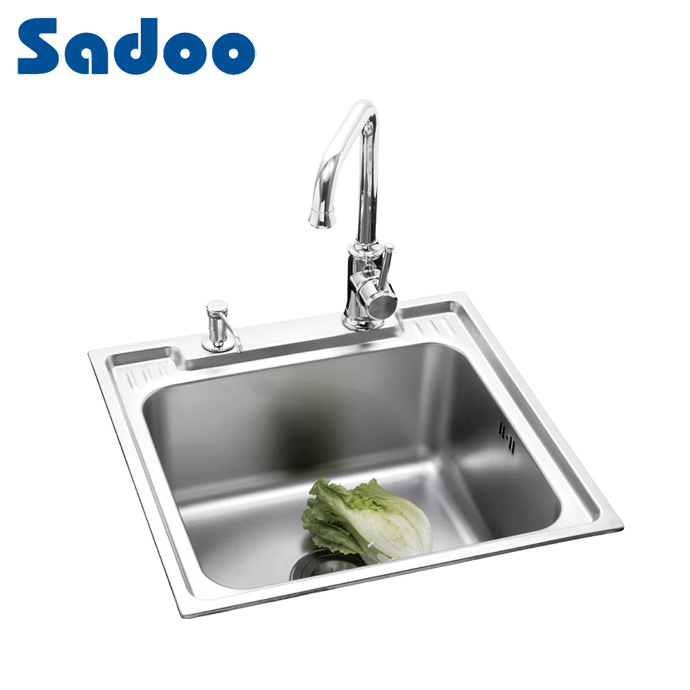 Stainless Steel Sink Countertop : ... Small Bar Counter Juice Bar Kitchen Countertop Sink. Mefunnysideup.co