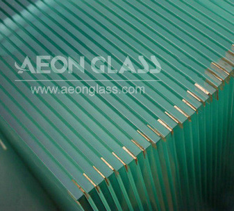 3mm-19mm Flat/Bent, 3c/CE/ISO Certificate, Toughened Glass, Tempered Glass