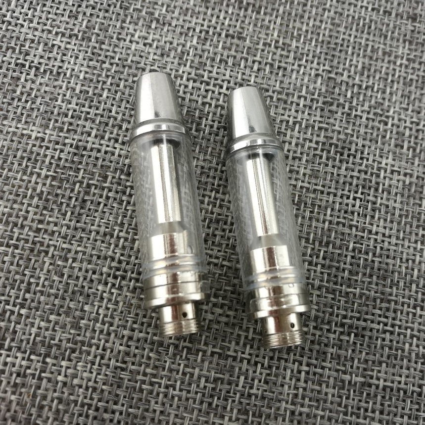 Hot Selling Ceramic Coil 0.5ml/1.0ml Thick Cbd Oil Tank