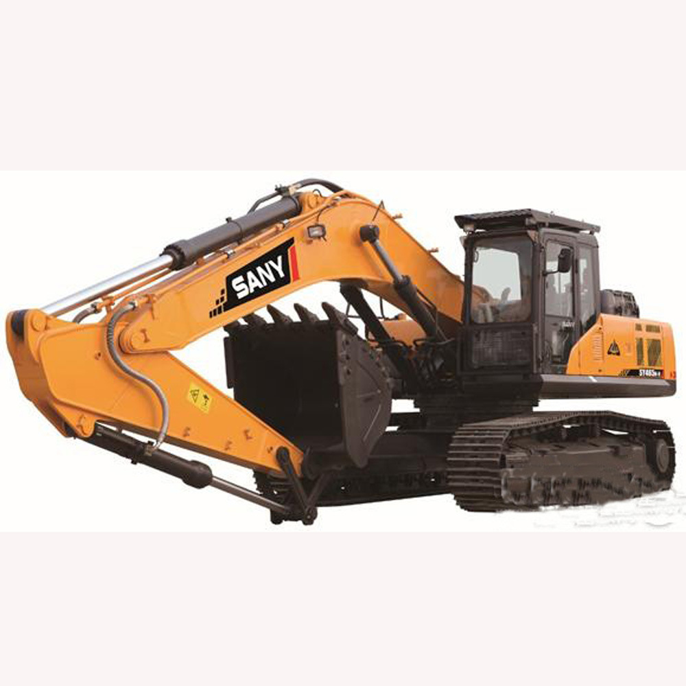 Sany Sy465 46.5 Ton Mining Construction Usage Large Crawler RC Hydraulic Excavator