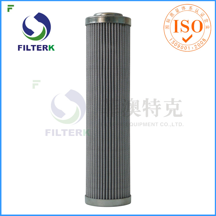 Replacement Hydac Hydraulic Oil Pleated Fiberglass Filter