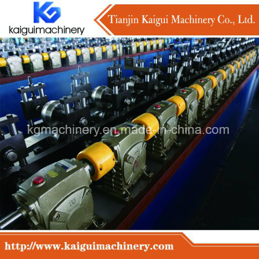 Fully Automatic T Bar Machine for Ceiling T Grid System