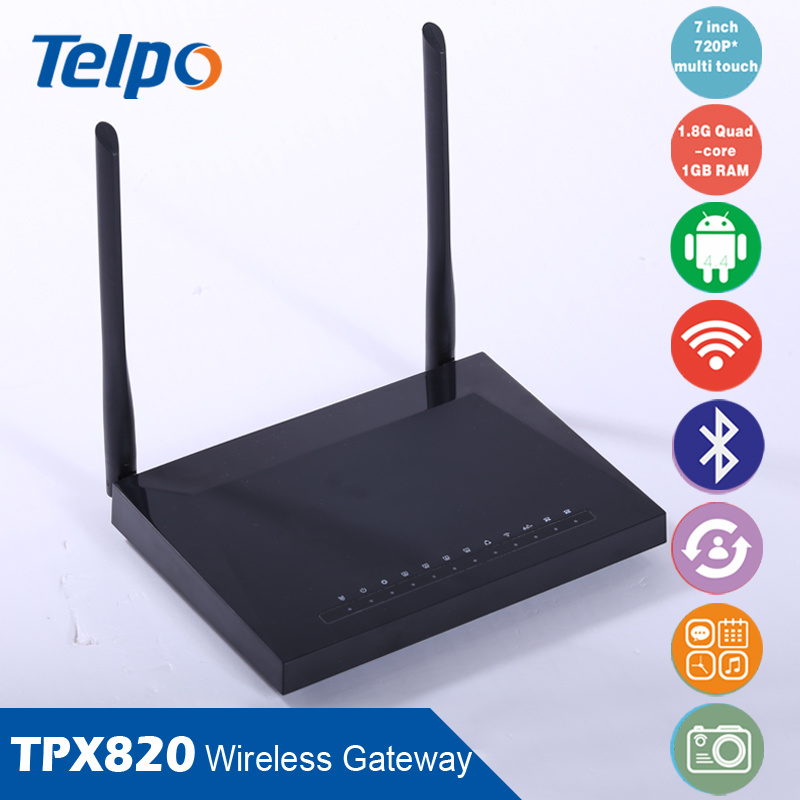 Telpo OEM WiFi Adapter Wireless Gateway