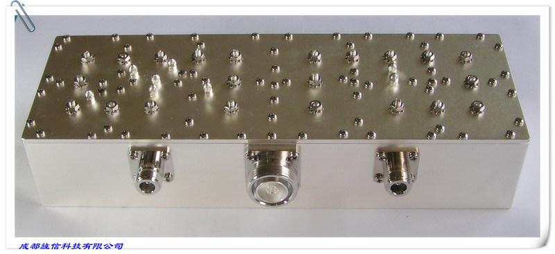 Cavity Duplexer/Diplexer