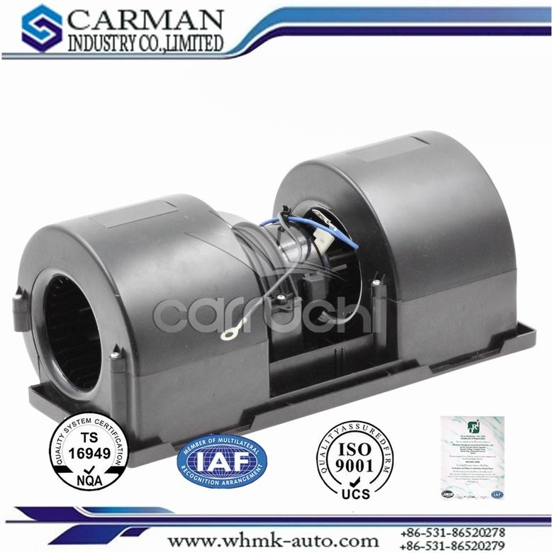 12V/24V DC Cooling Fan Centrifugal AC Blower