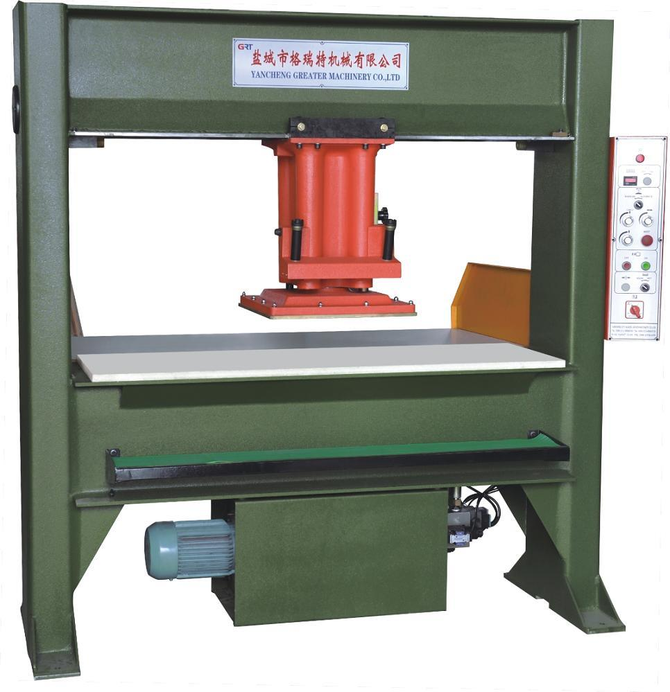 Grt-T500 Hydraulic Traveling Head Cutting Machine