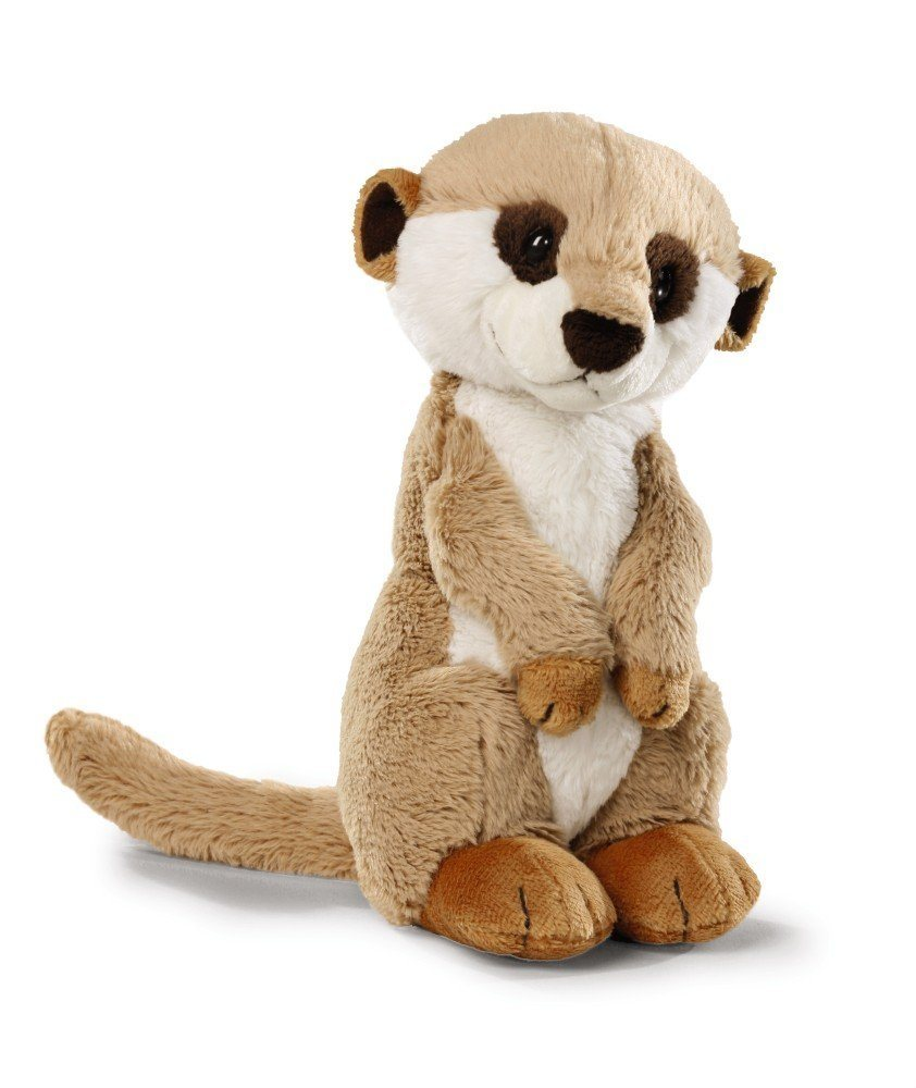 Custom Made Super Soft Stuffed Toy Plush Meerkat