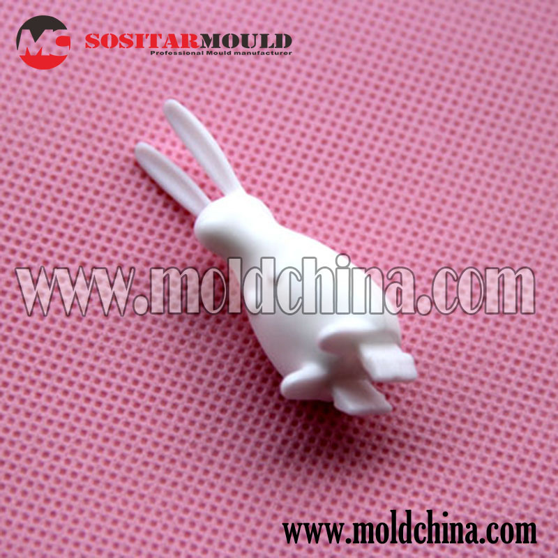 Cheap Plastic Injection Mold for Toys