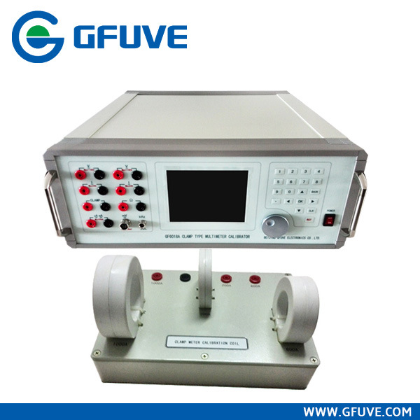 High Quality Clamp Type Multimeter Calibrator for Electrical Calibration