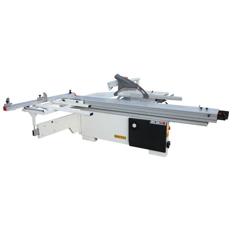 3200mm Horizontal Woodworking Sliding Table Saw Panel Saw
