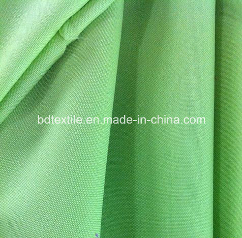 Top Grade Best Selling Functional 100%Polyester 300d Plain Dyed Mini Matt Fabric
