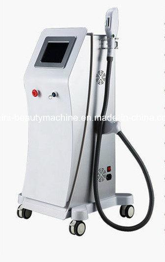 IPL Opt Hair Removal Skin Rejuvenation Wrinkle Removal E-Light for Hair Removal Beauty Equipment