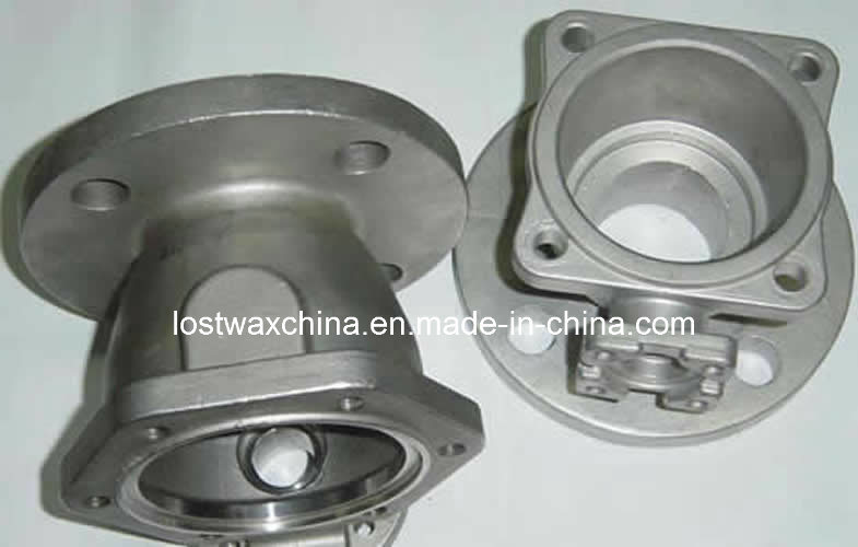 Investment Castings by Lost Wax Process