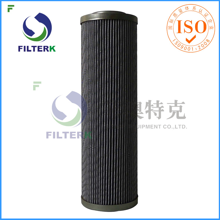 Replacement Hydac Hydraulic Oil High Pressure Filter