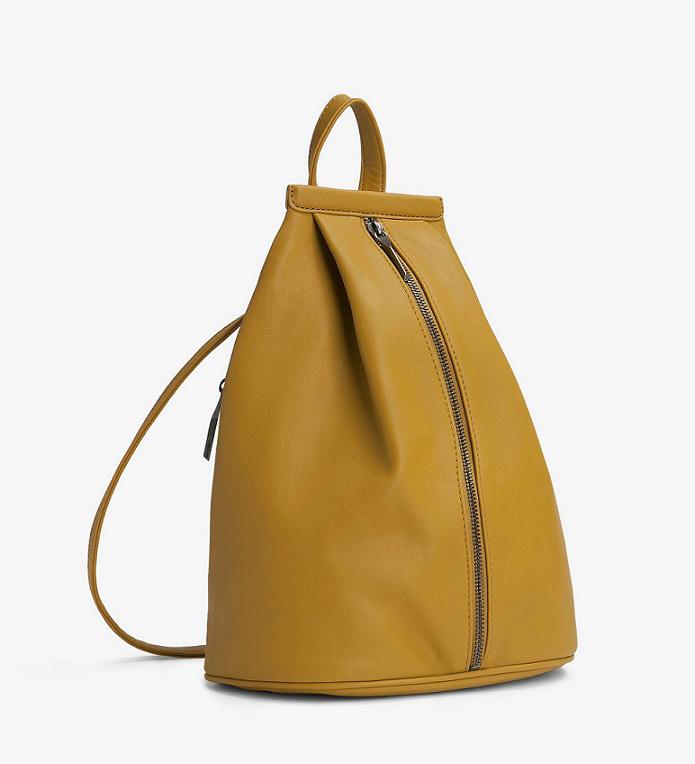 2016 New Designer Handbags Fashion Backpack Women Bag (LDO-160956)