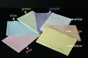 Disposable Dental Material Dental Napkin