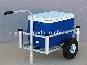 Fishing Product Fishing Utility Cart Fishing Basket
