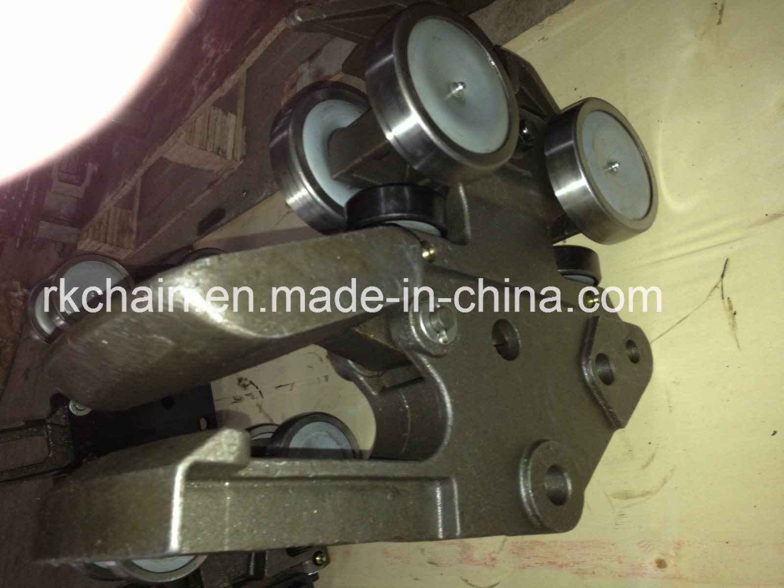 Carrier Trolley of I Beam Conveying System