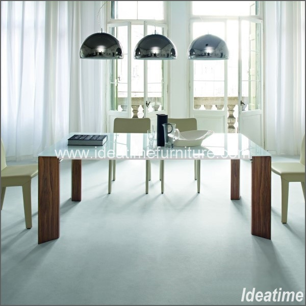 dining table dining table glass bases