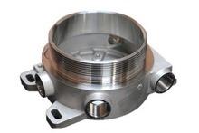 Stainless Steel Adaptor