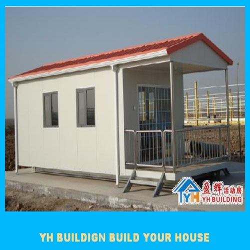 China Prefabricated Beach House Photos Pictures Made