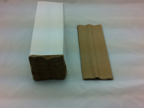 C Fold Paper Towel CT330