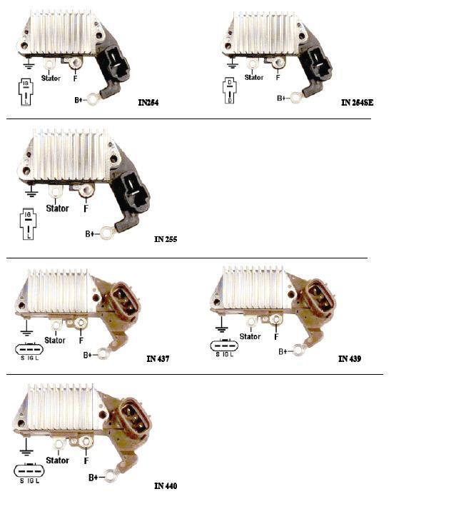 voltage regulator wiring diagram triumph