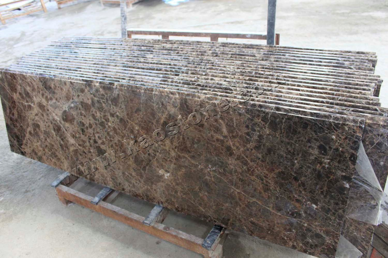china dark emperador marble countertops table tops photos. Black Bedroom Furniture Sets. Home Design Ideas