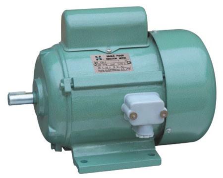 Single phase capacitor start induction motors jy china Single phase induction motor capacitor start
