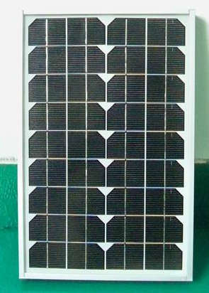 PV Module for Solar Street Light