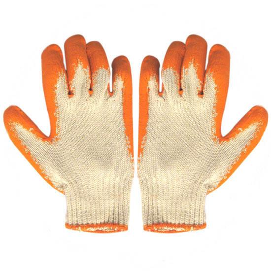 Latex Coated Glove 2