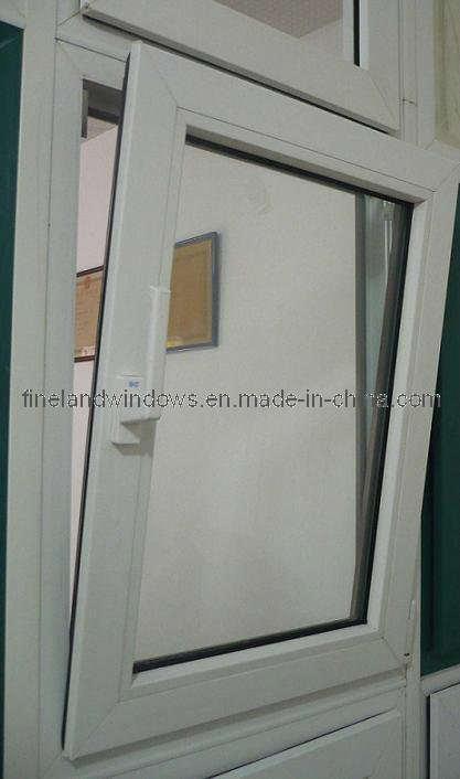 Upvc Tilt And Turn Windows European Style Photos Pictures