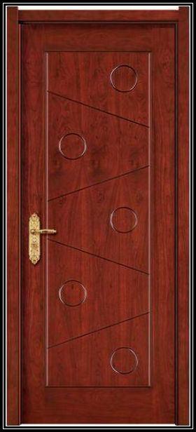 Door security hotel