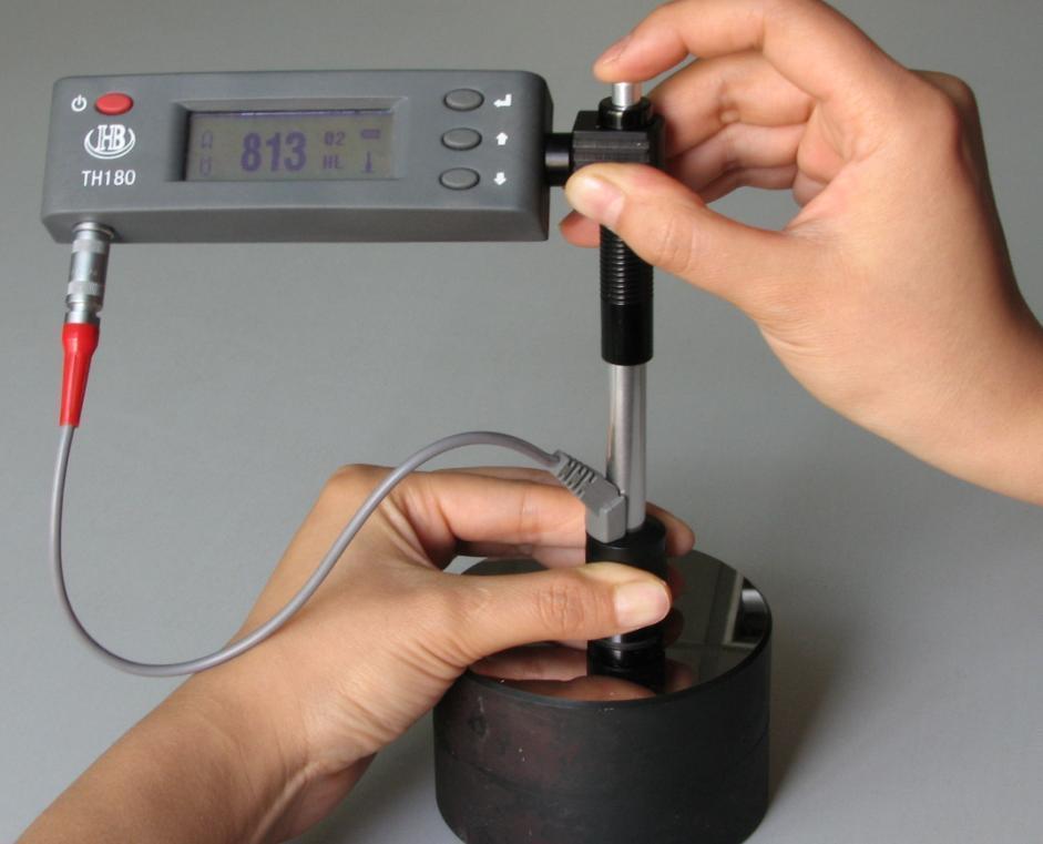 Metal Hardness Testers : China metal hardness tester