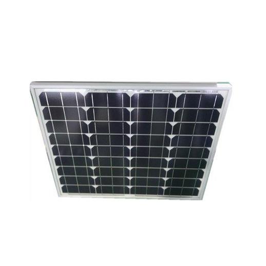 Monocrystalline Solar Panel (DSP- 50W)